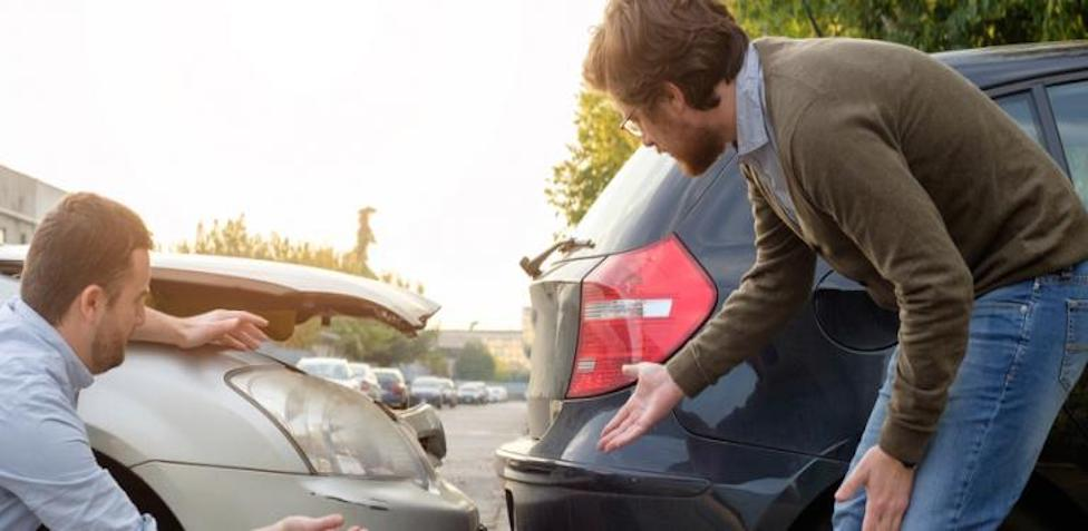 ¿Quéhacer tras sufrir un accidente de tráfico?