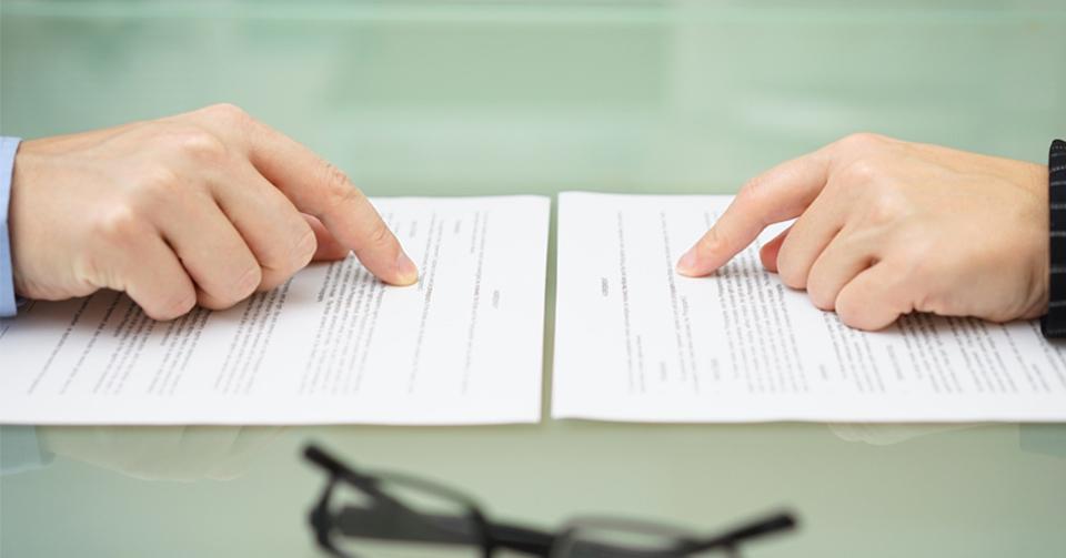 Divorcio de mutuo acuerdo en Las Palmas