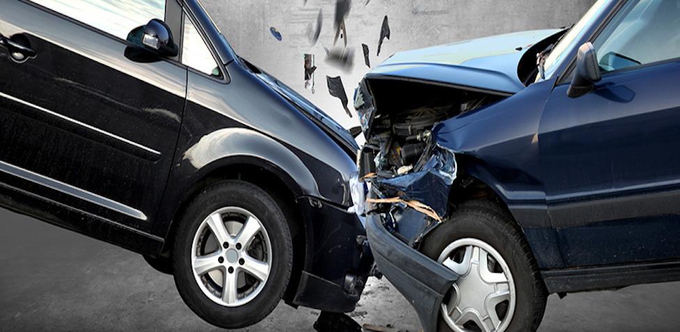 Concurrencia de culpas en un accidente de tráfico