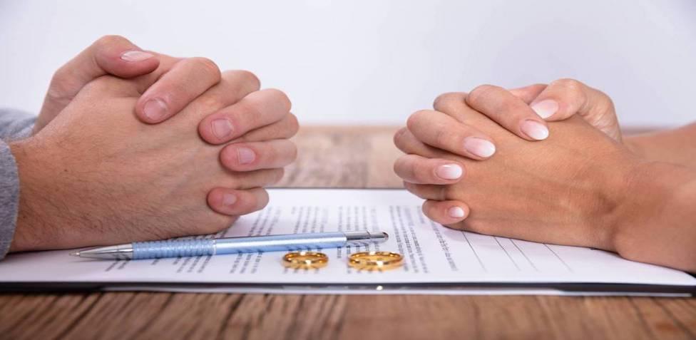 Abogado de Divorcio Las palmas
